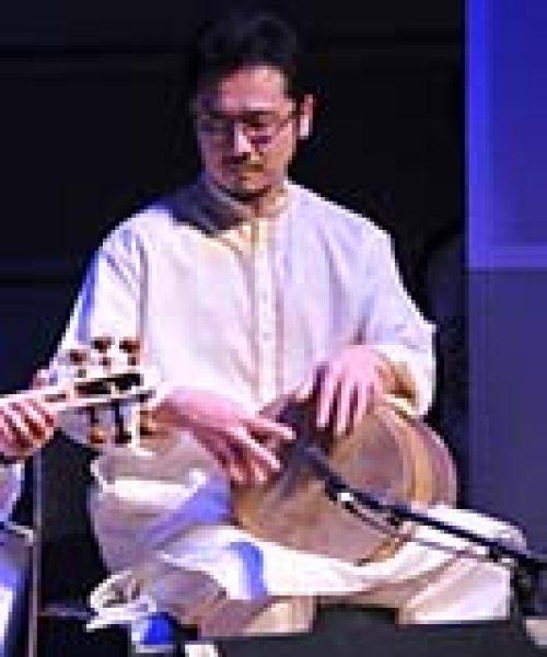 Junzo Tateiwa